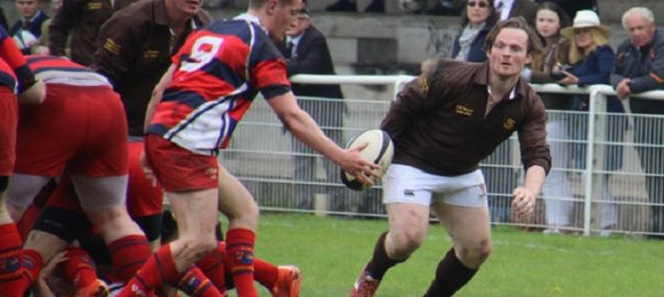 Vets Rugby Festival Amien France May 2019